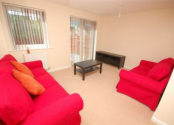 Thumbnail 3 bedroom flat to rent in Metcombe Way, Manchester