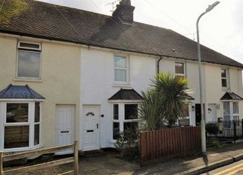 Thumbnail 2 bed cottage for sale in Grosvenor Road, Kennington, Ashford
