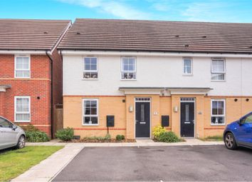 3 bed end terrace house for sale in Parkers Way, Tipton DY4