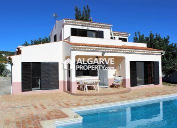 Thumbnail 3 bed villa for sale in Sao Brás Alportel, São Brás De Alportel, São Brás De Alportel Algarve
