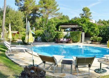 Thumbnail 4 bed villa for sale in Provence-Alpes-Côte D'azur, Var, Bagnols En Foret
