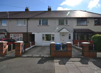 Thumbnail 3 bedroom semi-detached house to rent in Crawford Avenue, Tyldesley, Manchester