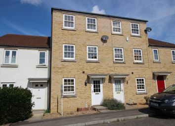 Thumbnail 3 bed town house for sale in Welland Place, Ely
