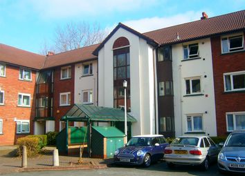 Thumbnail 3 bed flat to rent in Squires Court, Canterbury Gardens, Salford