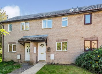 2 bed terraced house for sale in Thorney Leys, Witney OX28