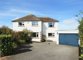 Thumbnail 4 bed detached house for sale in Langley Avenue, Central Area, Brixham