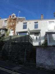 Thumbnail 3 bed terraced house for sale in Bryn Syfi Terrace, Mount Pleasant