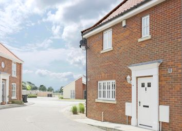 Thumbnail 3 bedroom terraced house for sale in Old School Drive, Reydon, Southwold