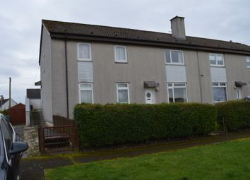 Thumbnail 3 bed flat for sale in Spalehall Drive, Motherwell