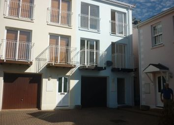 Thumbnail 2 bed property to rent in Union Road, Grouville, Jersey