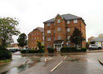 Thumbnail 2 bed flat to rent in Fairway Drive, London