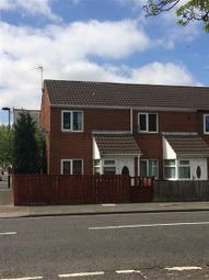 Thumbnail 2 bedroom end terrace house to rent in Westbourne Avenue, Walkergate, Newcastle Upon Tyne