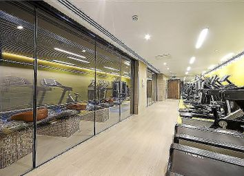 Thumbnail 2 bed flat for sale in The Lexicon, Chronicle Tower, London
