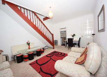 Thumbnail 1 bed semi-detached house to rent in Gordon Road, Chadwell Heath, Romford