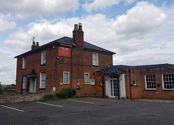 Thumbnail Restaurant/cafe for sale in Red Fort Tandoori, 14 Hale Street, Tonbridge, Kent