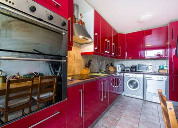 Thumbnail 2 bed flat for sale in Sullivan Close, Clapham Junction