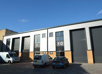 Thumbnail Warehouse to let in Unit 9, Cobham Business Centre, Wimborne