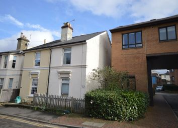 Thumbnail 2 bed semi-detached house for sale in Stanley Road, Tunbridge Wells