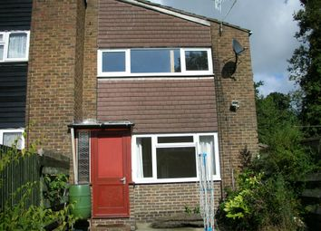Thumbnail 3 bed terraced house to rent in Stoneyfield, Edenbridge