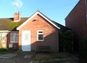 Thumbnail 2 bed bungalow to rent in Commercial Road, Devizes