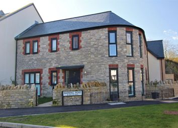 Thumbnail 4 bed semi-detached house for sale in Barnhill Road, Chipping Sodbury, South Gloucestershire