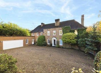 Thumbnail 4 bed detached house to rent in Broadwater Road, Walton On Thames