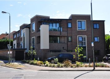 Thumbnail 2 bed flat for sale in 13 Downs Bridge Road, Beckenham