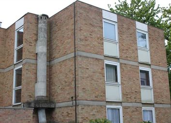 Thumbnail 3 bed flat to rent in Brockhurst Close, Stanmore