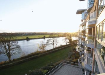 Thumbnail 3 bed flat to rent in Waterside Way, Sneinton, Nottingham