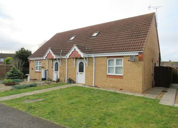 Thumbnail 2 bedroom semi-detached bungalow for sale in Holton Court, Boston