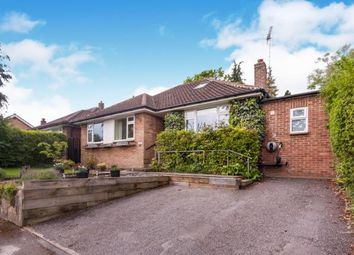Thumbnail 5 bed bungalow for sale in Guildford, Surrey