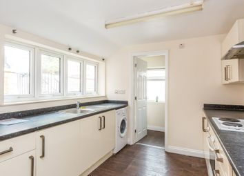 Thumbnail 2 bed flat to rent in High Street, Higham Ferrers, Rushden
