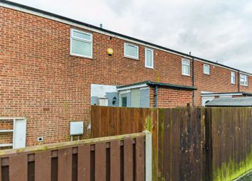 Thumbnail 3 bed terraced house for sale in 51 Ladyside Close, Bransholme, Hull
