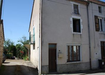 Thumbnail 2 bed property for sale in Bussiere-Poitevine, Haute-Vienne, France