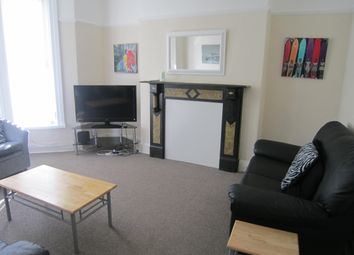 Thumbnail 5 bed shared accommodation to rent in Beatrice Avenue, Lipson, Plymouth