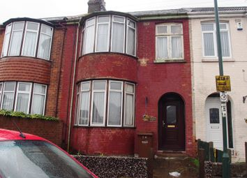 Thumbnail 3 bed terraced house for sale in Watling Avenue, Chatham