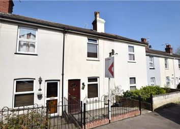 Thumbnail 2 bed terraced house for sale in Great Brooms Road, Tunbridge Wells, Kent