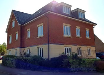 Thumbnail 2 bed flat to rent in Bourneys Manor Close, Willingham