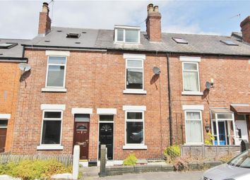 Thumbnail 3 bed terraced house to rent in Ratcliffe Road, Sheffield