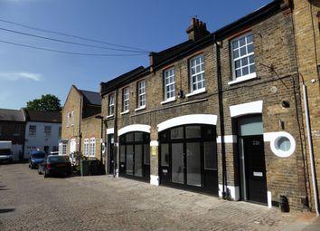 Thumbnail Office to let in 22 West Hampstead Mews, West Hampstead, London
