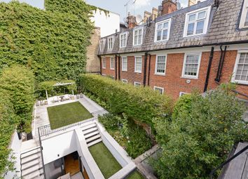 5 bed terraced house to rent in Chapel Street, Belgravia, London SW1X
