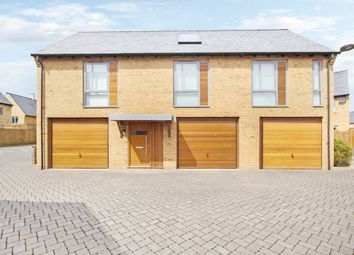 Thumbnail 2 bed property to rent in Spring Drive, Trumpington, Cambridge