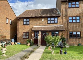Thumbnail 2 bed flat for sale in 16 Gilbert Mead, Hayling Island, Hampshire