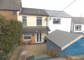 Thumbnail Terraced house to rent in Ystrad Barwig Terrace, Llantwit Fardre, Pontypridd