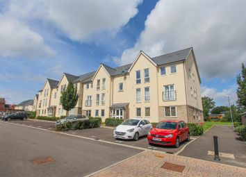 Thumbnail 2 bed flat for sale in Greenfield Road, Keynsham, Bristol