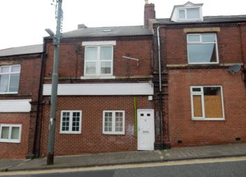Thumbnail 1 bed flat for sale in 44A Derwent Street, Chopwell, Newcastle Upon Tyne, Tyne And Wear