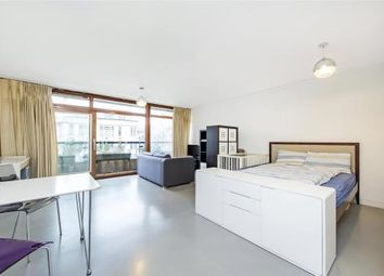 Thumbnail Studio for sale in John Trundle Court, Barbican, London