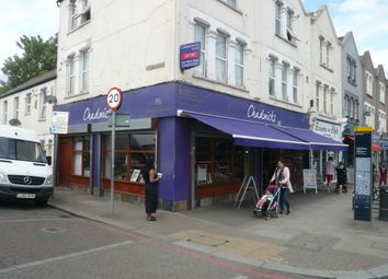 Thumbnail Retail premises to let in 106/108 Tooting High Street, Tooting