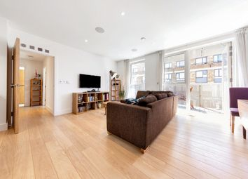Thumbnail 2 bed flat for sale in Stockwell Park Walk, London, London