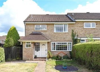 Thumbnail 3 bed end terrace house for sale in Middlemarch, Witley, Godalming